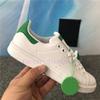 02 # og Белый зеленый