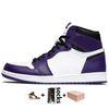 B27 Court violet 2020 36-46