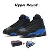 5 Hyper Royal 7-13