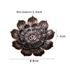 Bronz 8.8 * 1.3cm
