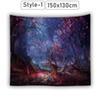스타일 -1 / 150x130cm.