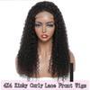 Kinky Curly Wigs