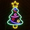 شجرة عيد الميلاد الاسلوب