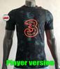 Joueur 3ème chemise + patch