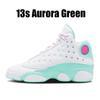 13s 36-47 Aurora Green