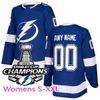 Womens 2021 Champions Blue S-XXXL