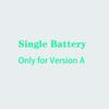 Один батарея 1800 мА
