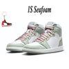 1s Seafoam