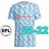 21-22 Away + Patch