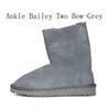 Caviglia Bailey Due Bow-Grey