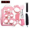 12 분홍색 섹스 장난감