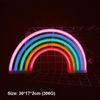 rainbow b - 5 ألوان
