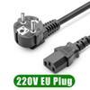 220V Euro Plug