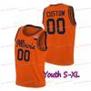 Turuncu Gençlik S-XL
