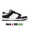 A8 Black White 36-45