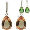 Zultanite Earrings;