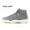 15 [Suede gris]