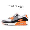 36-45 Orange totale