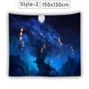 스타일 -2 / 150x130cm.