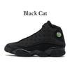 Gato negro 13s