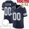 + Patch Youth Taille S-XL (NZ)