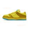 Orsi gialli