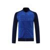 Lhg1482 21 22 Zipper completo azul top