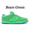 Urso Verde