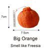 Naranja grande