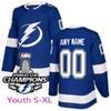 Juventude 2021 Champions Blue S-XXXL