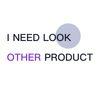 Ich brauche andere Produkte