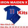 neue Kits