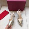 Altın (yüksek topuklu ayakkabılar)