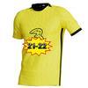 21 22 amarillo sin parche