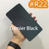 # R22 Damier Black Fold