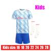 Kinder weg Kit + Socken