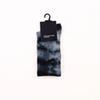 넥타이 염료 블랙
