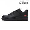 S-black