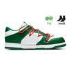 D26 Futura Green 36-45