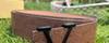 7 brown plaid