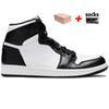 D14 Blanc Black 36-46