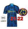 21 22 3ème + UCL