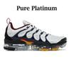 Pure Platinum 40-45