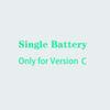 C Single 650 Ma battery