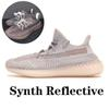 # 22 Synth reflective