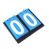 2 blue Scoreboard
