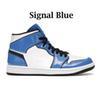 Bleu signal