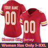 Custom Women Jersey