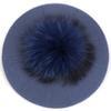 Denim blue b