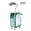 220V Yeşil Renkli Makinesi
